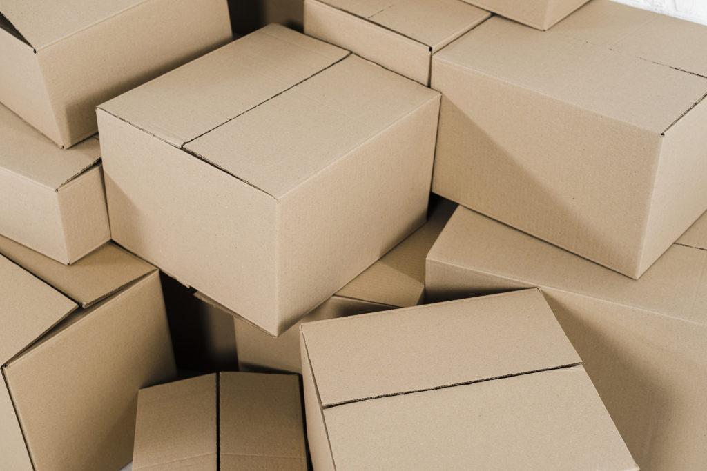 pakowanie towarów usługowe warszawa